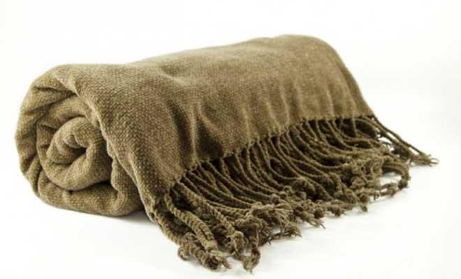 Battaniye Nasıl Yıkanır?