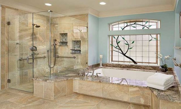 Banyo dekorasyonu - Banyo dekorasyon ...